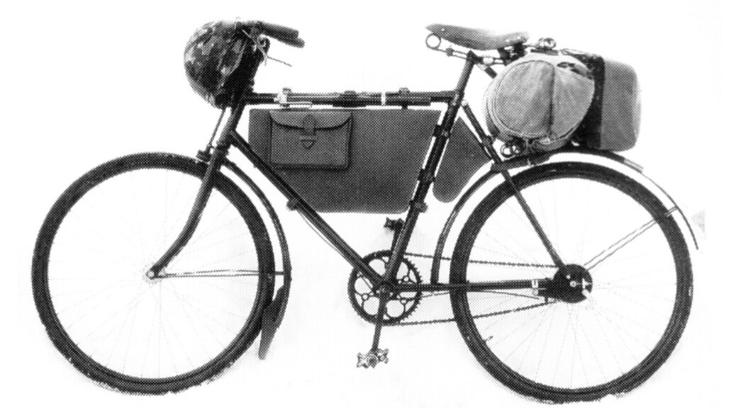 Rund um das Militärvelo, Ersatzeile, Reparaturen Ordonnanzrad 05, Restaurationen Militärrad, Geschichte Schweizer Armee Fahrrad, Reifen kaufen